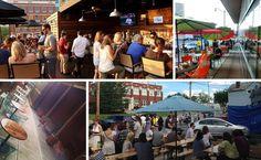 Cbus Summer Patio Roundup: 2014 Edition