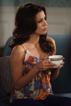 gabby solese- desperate housewives we all loved Eva...