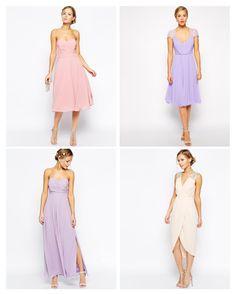 Bridesmaid dresses under $150