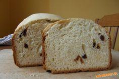 Mazanec z domácej pekárne | Mimibazar.sk Great Recipes, Bread, Food, Brot, Essen, Baking, Meals, Breads, Buns