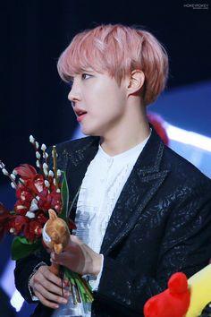 J-Hope❤ BTS At The 31st Golden Disc Awards (170114) #BTS #방탄소년단