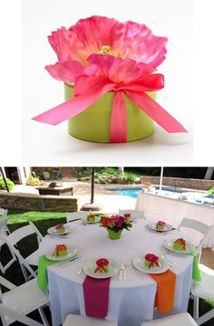 Bloem Box - Flower Seed Favors - Boho Botanical Bridal Shower - Rustic Garden Party Theme