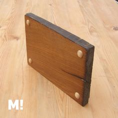 Small tea tray / made from old oak wood by matujej on Etsy, Kč950.00