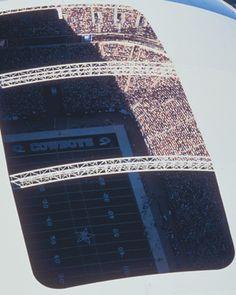 Texas Stadium, Dallas Cowboys, Dallas Cowboys Football