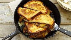 It's National Grilled Cheese Month
