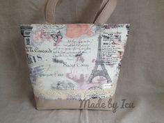Reusable Tote Bags, Sacred Heart