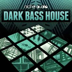 Dark Bass House Ableton Live & Ni Maschine FANTASTiC | August 09 2016 | 101 MB 'Dark Bass House' a brand new collection of authentic,…