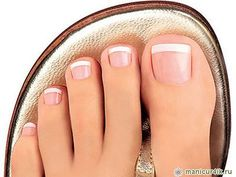 Fashionable pedicure – summer 2012 (photo) | 2013 nails, nail ...