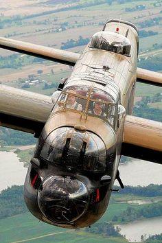 Beautiful Aircraft