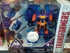 Transformers The Last Knight Mission To Cybertron Planet Cybertron Sighted On US East Coast!