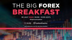 Join Forex Leaders For The Big Forex Breakfast – My Trading Buddy Forex Trading Education, Sales Strategy, Day Trader, Sales And Marketing, Lead Generation, Stock Market, Saving Money, Resume, Investing