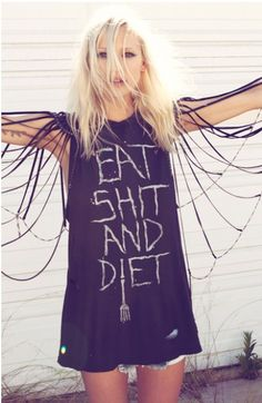 My philosophy ! lol