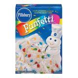 Pillsbury Funfetti Cake Mix (15.25oz)