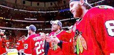 Let's Go Hawks!
