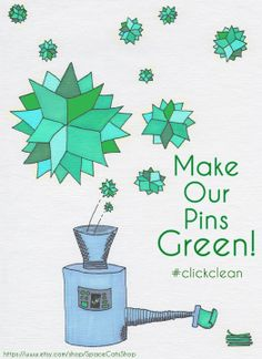 Pinterest rocks, but it could and SHOULD be powered by renewable energy!  Ask Pinterest now to commit to #cleanenergy for its data centers! #clickclean http://www.greenpeace.org/usa/clickclean/