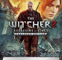 Comfymantis Chirps: The Witcher 2: Assassins Of Kings