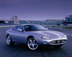 Jaguar XKR Silverstone, 2001