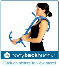 Body Back Buddy #Body #Back #Buddy