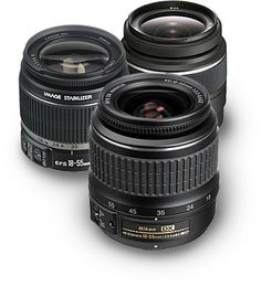 Five ways to max out your kit lens