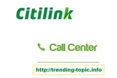 Call Center Citilink