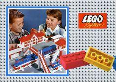 Lego-1960s