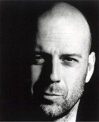 Bruce Willis Bruce Willis Bruce Willis