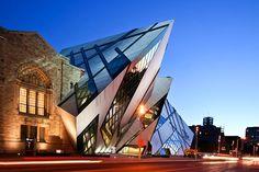 Museo Real de Ontario, Canadá.
