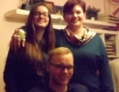 Familie Januar 2015