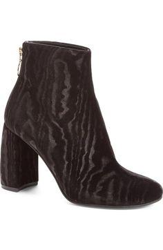 Stella McCartney Block Heel Boot