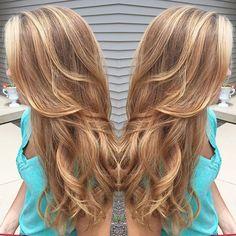 awesome 20 Schöne Blonde Balayage Looks