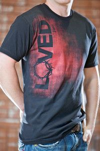 Loved Crew - Men's shirt