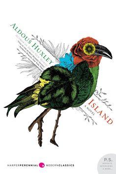 Aldous Huxley - Island: A Novel