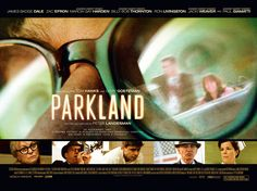 UK QUAD POSTER FOR PARKLAND