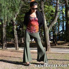 naturaleeza web store wear   knit jaket + tops + pants