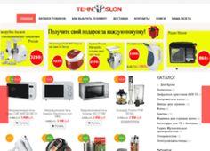 http://tehnoslon.com - Поиск в Google