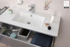17 beste afbeeldingen van Scandinavische badkamer - Bathroom ...