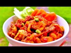 Chicken Curry Recipe - Nepali Style! (Requested Video)