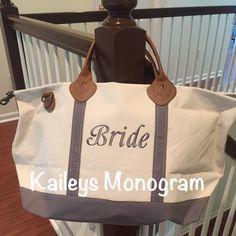 #wedding #bride #honeymoon #monogram