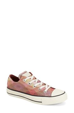 Converse Chuck Taylor® All Star® 'Space Dye - Ox' Sneaker (Women) available at #Nordstrom