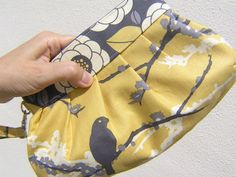 Etsy listing at https://www.etsy.com/listing/129832390/bridesmaids-clutch-janbag-wristlet