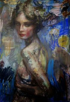 Charles J. Dwyer, 1961 ~ Expressionist painter | Tutt'Art@ | Pittura * Scultura * Poesia * Musica |