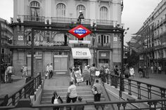 Madrid | Metro de Madrid - Tarifas y plano del Metro de Madrid.