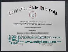 Buy fake Washington State University degree, fake WSU diploma, replacement Washington State University diploma, order fake WSU diploma, buy fake US diploma. University Diploma, University Degree, Certificate Format, Washington State University, National Laboratory, Bachelor Of Arts, National Academy, Academy Of Sciences, Medical School
