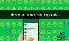 New feature on WhatsApp. What do you think of latest update? Myself Status, Call Me, Thinking Of You, News, Digital, Thinking About You