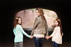 Family Portraits #mollymcphotography