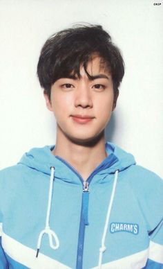 My Blue Prince Jin, My Love, My Baby, My Imaginary Boyfriend, My Pink Lover, My Sweetie Pie, My Food Lover, My ALL.