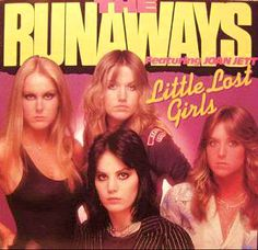 And Now... The Runaways - Wikipedia, the free encyclopedia
