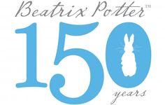 150 Years of Beatrix Potter Birthday (UK)