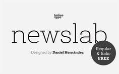 newslab-regular-font