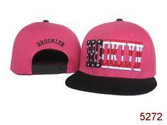 NBA Brooklyn Nets Snapback Hats Pink 038! Only $8.90USD